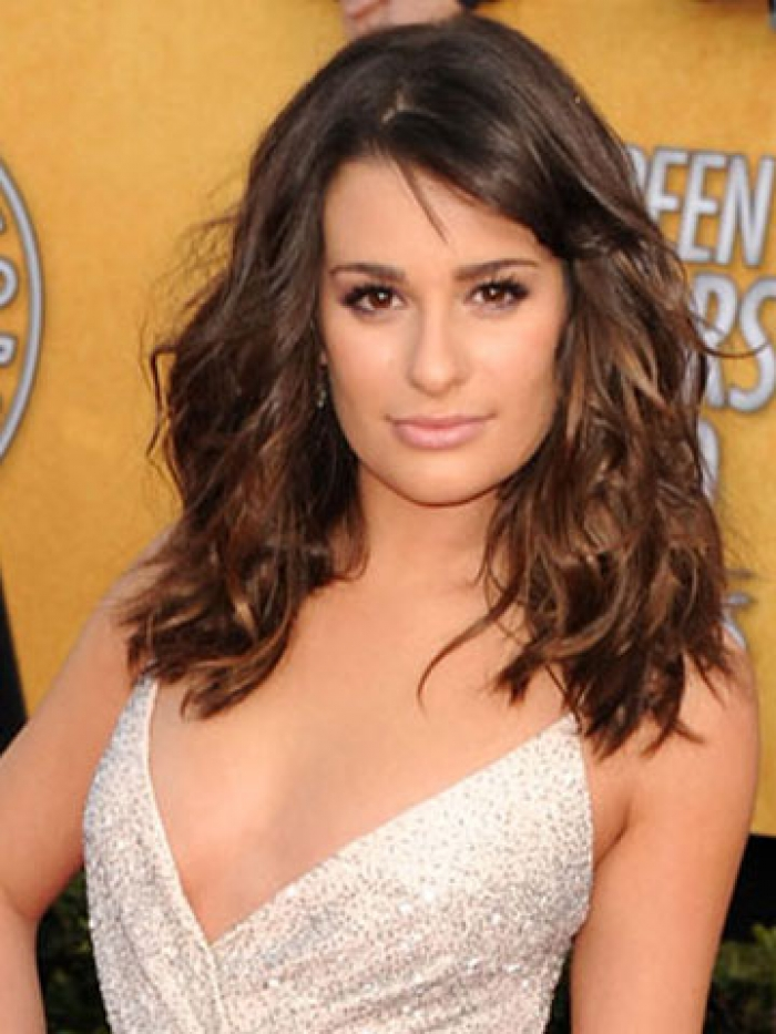 Easy Curling Hairstyles For Shoulder Length Hair : Easy curly hairstyles for medium hair u2013 o haircare