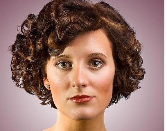 Surprising Curly Bob Hairstyles 2013 O Haircare Short Hairstyles For Black Women Fulllsitofus
