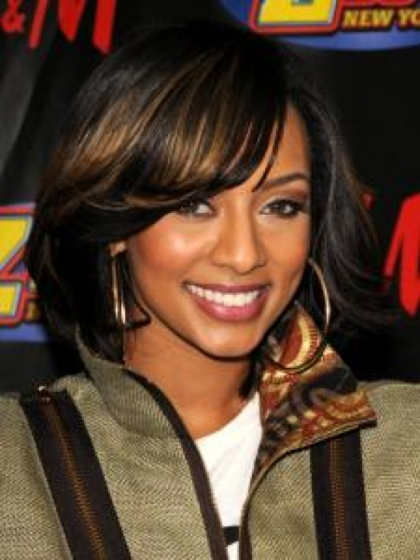 Groovy Curly Bob Hairstyles For Black Women O Haircare Short Hairstyles For Black Women Fulllsitofus