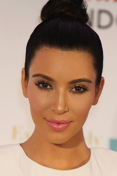 Kim kardashian updo hairstyles o haircare kim kardashian updo hairstyles pmusecretfo Images