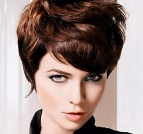Pleasant Short Curly Brown Hairstyles O Haircare Short Hairstyles For Black Women Fulllsitofus