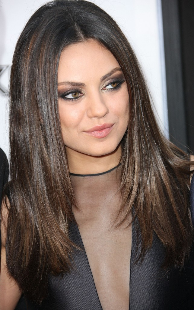 Casual Long Hairstyles for Straight Hair – o-Haircare