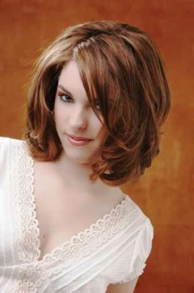 Cute Medium Length Wavy Hairstyles – o Haircare