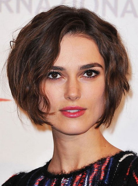 Cute Short Hairstyles For Square Faces O Haircare