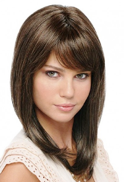 Cute Straight Hairstyles for Prom – o-Haircare