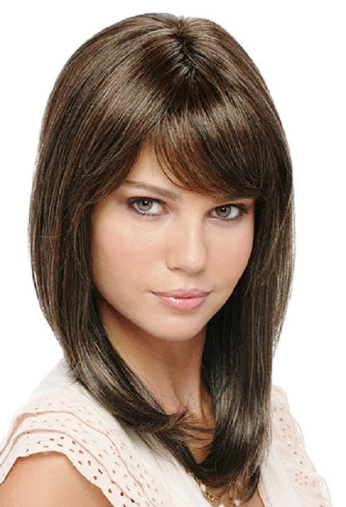 Cute straight hairstyles for prom o haircare cute straight hairstyles for prom urmus Images