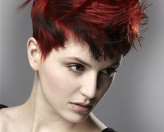 Easy Casual Short Hairstyles 2013