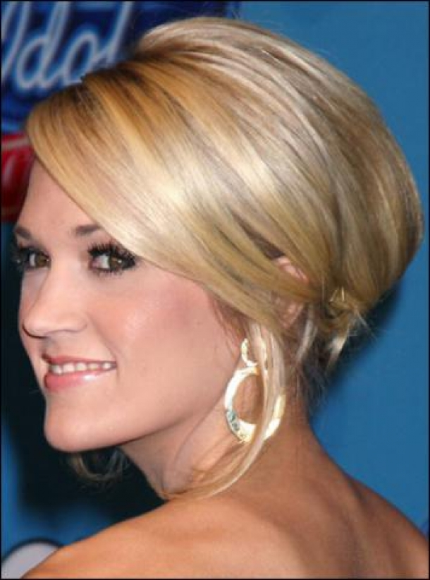 Latest Updo Hairstyles For Women O Haircare