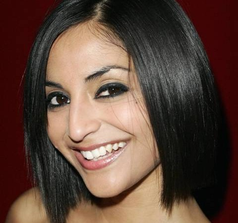 Popular Women Hairstyles with Straight Hair