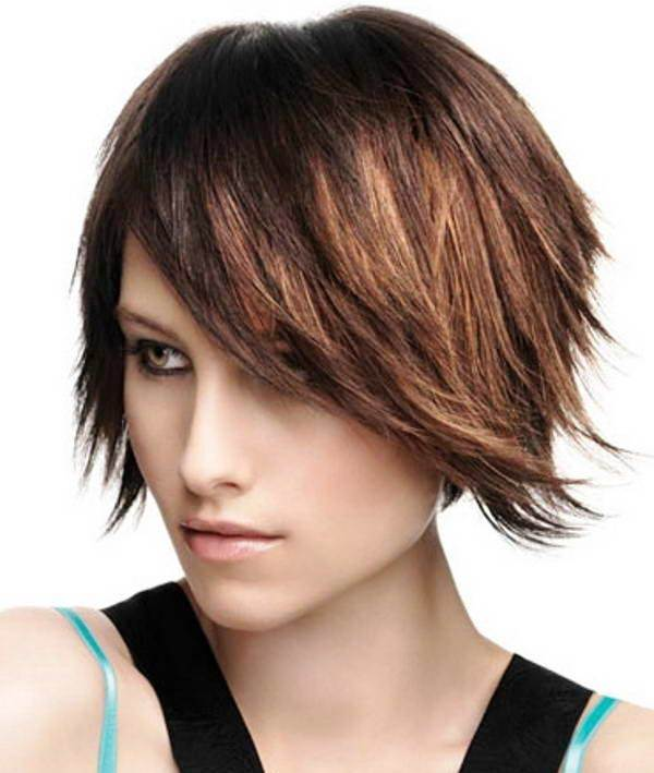 Women Straight Short Hairstyles – o-Haircare