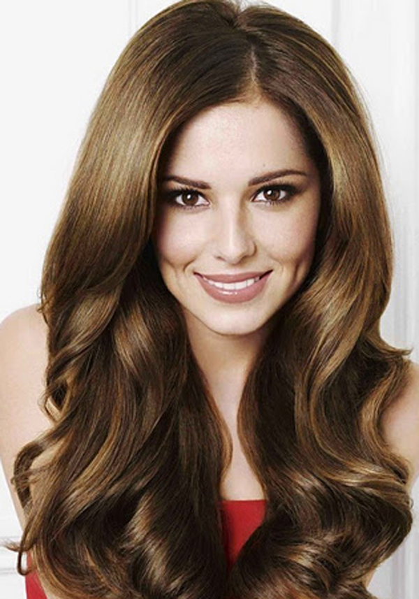 long thick hairstyles for women – o-Haircare