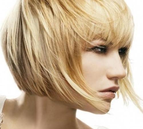 Stupendous New Bob Hairstyles For 2014 O Haircare Short Hairstyles For Black Women Fulllsitofus