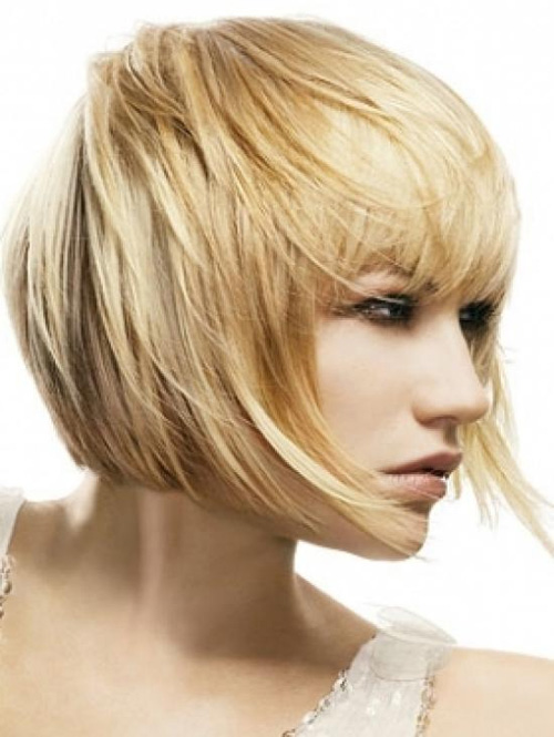 Vidal Sassoon Bob Haircut Styles