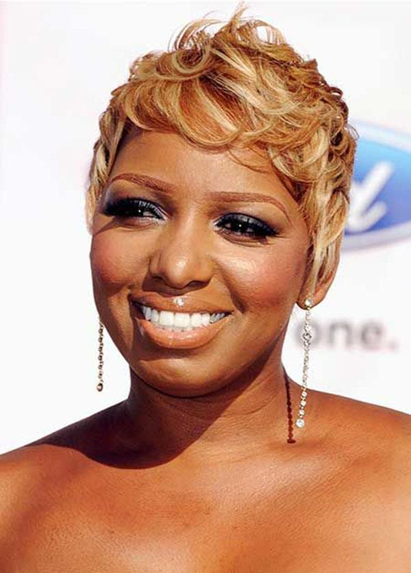 Surprising Short Haircuts For Black Women 2013 O Haircare Short Hairstyles For Black Women Fulllsitofus