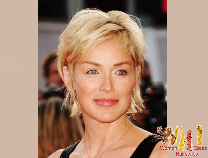 short haircut styles for women over 50 : o-Haircare