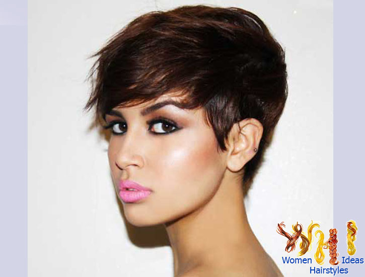 Superb Short Haircuts For Black Hair O Haircare Short Hairstyles For Black Women Fulllsitofus