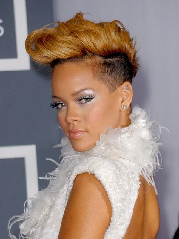 Short Natural Haircuts For Black Women O Haircare