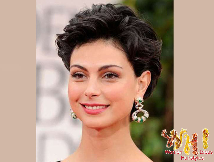 Best Short Haircuts For Fine Hair 2013