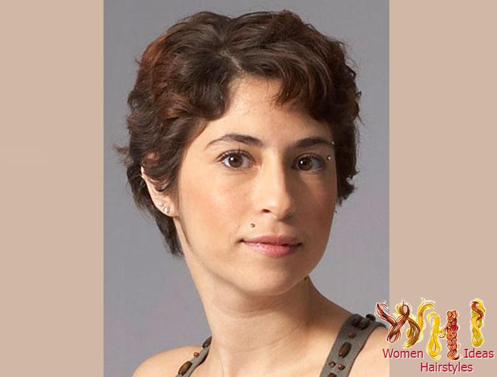 Fine Short Haircuts For Thin Hair O Haircare Short Hairstyles Gunalazisus