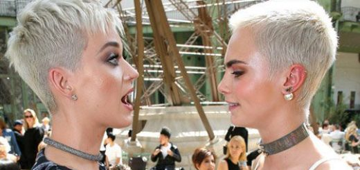 Katy Perry Hair Styles: Short Haircuts For Women Over 50 With Fine Hair