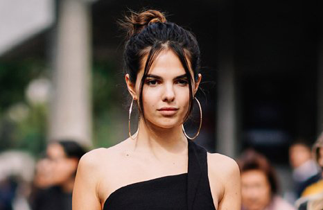 Streetstyle hairstyles for Medium Hairstyles