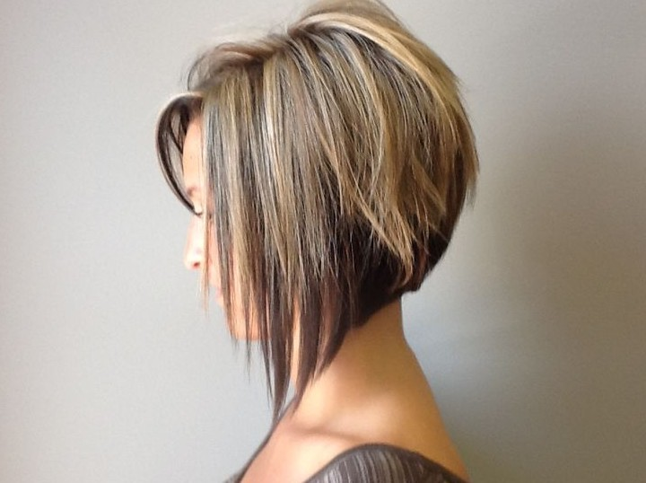 New Bob Hairstyles for 2014